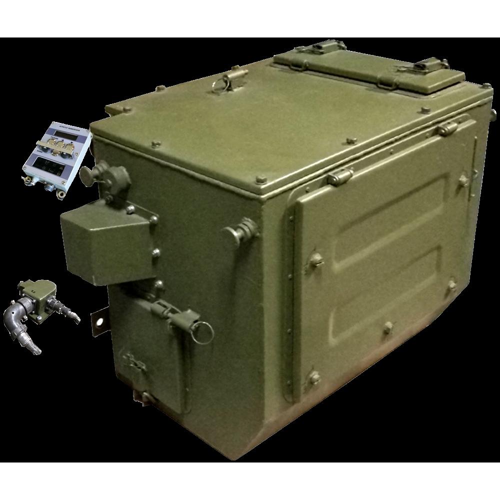 Агрегат электрического питания АП-3,0