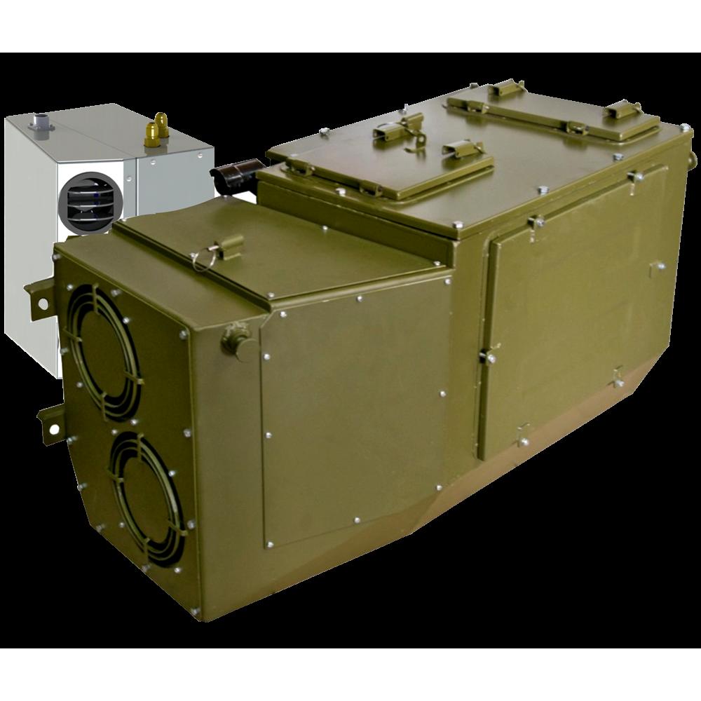 Агрегат электрического питания и кондиционирования АПК-3,0
