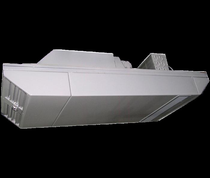 Кондиціонер ККМ-08 для кабіни машиніста метро